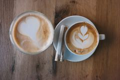 Art, Beverage, Breakfast, Café Royalty Free Stock Image