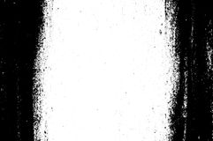Art black and white abstract pattern background Stock Images