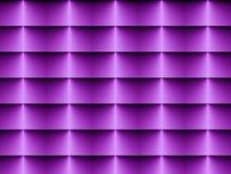 art blinds horizontal op soft violet ελεύθερη απεικόνιση δικαιώματος