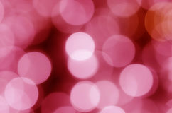 Art bokeh background Stock Photo