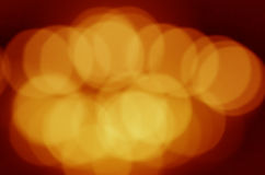 Art bokeh background Royalty Free Stock Image