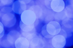 Art bokeh background Royalty Free Stock Images
