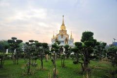 Art bouddhiste de formation image juste en Inde Images libres de droits