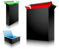 Art box Royalty Free Stock Images
