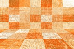 Art brown abstract background Stock Photography