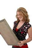 Art Buyer Stock Photography