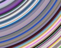 art c colors concentric generative lines random απεικόνιση αποθεμάτων