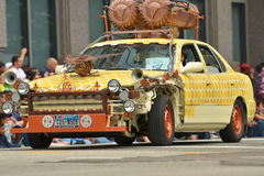 Art Car stockfoto