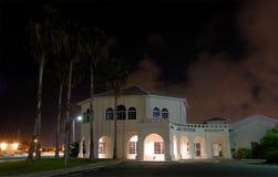 Art Center in Corpus Christi Royalty Free Stock Photo