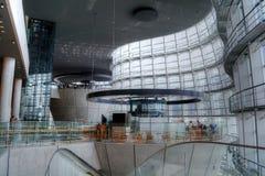 Art Center nacional, Tóquio #1 Fotografia de Stock
