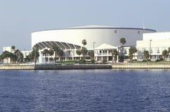 Art Center of St. Petersburg, St. Petersburg, Florida Royalty Free Stock Image