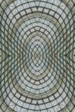 Art center x cross on wallpaper for pattern