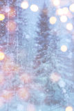 Art Christmas  background Royalty Free Stock Images
