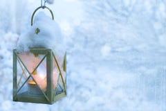 Art Christmas decoration stock photos