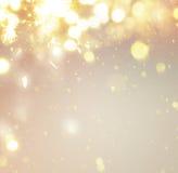Art Christmas-Hintergrund Lizenzfreie Stockfotografie