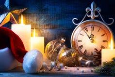 Art Christmas holiday eve Stock Photo