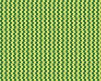 art circles green op pale thousand yellow ελεύθερη απεικόνιση δικαιώματος