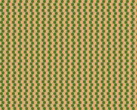 art circles green op thousand yellow ελεύθερη απεικόνιση δικαιώματος
