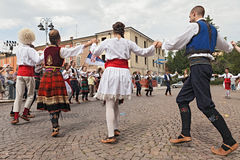 Art, clothes, colorful, costume, culture, dance, d Stock Photo