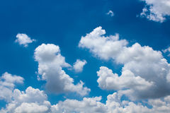 The art of cloud by Nature Stock Photo