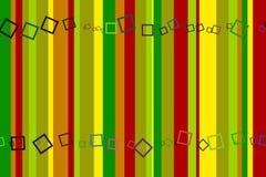 Art coloré Illustration Libre de Droits