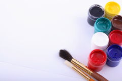 Art color Royalty Free Stock Images