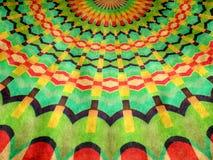 Art color abstract pattern illustration backgroun. D stock illustration