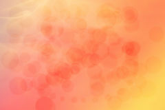 Art color bokeh background Royalty Free Stock Photos