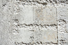 Art concrete texture for background in black, grey and white col. Old grungy texture, grey concrete wall Royalty Free Stock Images