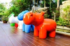 Art Craft animale Immagine Stock