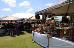Art and Craft Market Stock Photos