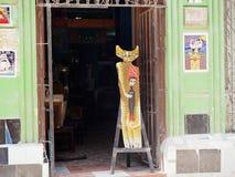 Art In Cuba Stock Photography