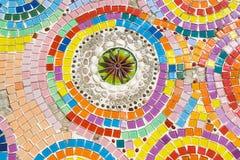 Art d'en céramique coloré Photographie stock