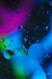 Art d'huile Photo stock