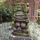 Art de Bali Photo libre de droits