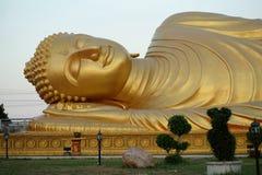 Art de Bouddha Photographie stock libre de droits