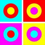 Art de bruit Images libres de droits