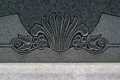 Art 4388 de cimetière images libres de droits