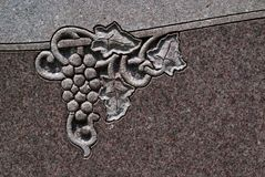 Art 4391 de cimetière image libre de droits