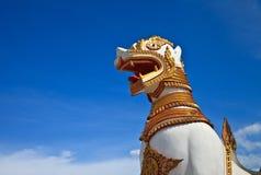 Art de la Thaïlande image stock
