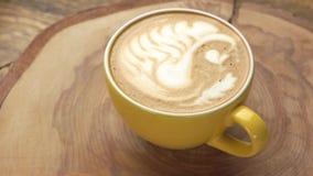 Art de latte de cygne clips vidéos