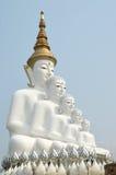 Art de statue de Bouddha Photo stock