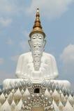 Art de statue de Bouddha Images stock