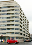 Art deco aparment Hove Stock Images