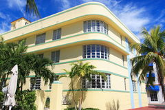 Art Deco Architecture royalty free stock photography