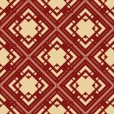 Art Deco Background. Vector modern tiles pattern. Abstract art deco seamless monochrome background vector illustration