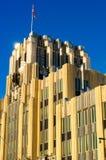 Art Deco budować Fotografia Royalty Free