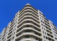 Art Deco Building Foto de archivo
