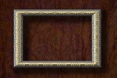 Art Deco Frame Stock Photo
