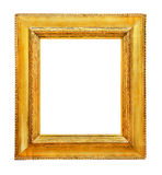 Art-deco frame Stock Photography